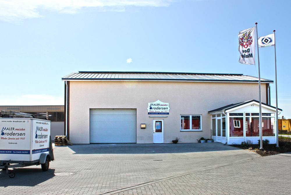 Betriebsstätte Alkersum